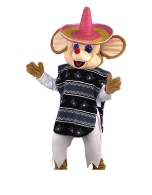 Mexican Mouse Parties Kids Parties Cumbria Childrens